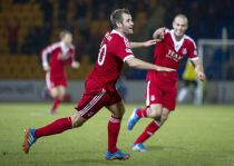 Aberdeen look to bounce back