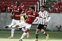 """Após derrota, Nilmar afirma que Corinthians abusou da """"retranca"""" no Beira-Rio"""
