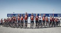 Ciclismo, Bahrain - Merida: l'obiettivo è il Giro