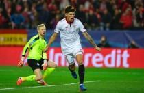 Champions League - Dominio Siviglia, ma Ranieri limita i danni: è solo 2-1