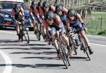 Giro de Italia 2016: Nippo - Vini Fantini, mezcla de juventud y experiencia
