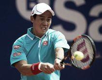 ATP Barcellona, la finale è Nishikori - Andujar
