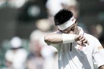 Nishikori anuncia su retirada por lesión