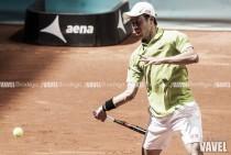Nishikori y los torneos españoles, una bonita historia de amor