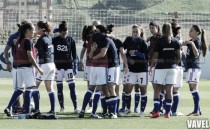 Convocatoria de la Real Sociedad femenina frente al Valencia