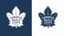 Los Maple Leafs presentan su nuevo logo
