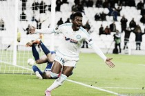 Nkoudou passes medical ahead of Spurs move, as club discuss possible N'Jie loan with Marseille