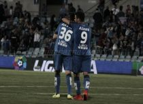 Alex Felip dice adiós al Getafe