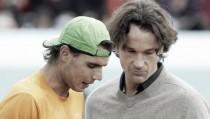 """Atp, Carlos Moya su Nadal: """"Conosco Rafa: ha bisogno di fiducia"""""""