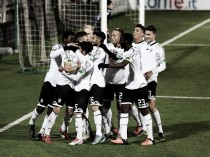 Cesena 1-0 Pescara: Ragusa header sinks Delfini