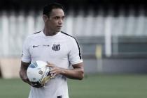 Após lesão contra o Santa Cruz, Ricardo Oliveira permanece como desfalque