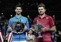 """Djokovic: """"Estoy satisfecho con la temporada, no tengo nada que lamentar"""""""