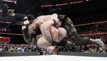 Resultados Monday Night Raw: 20 de febrero
