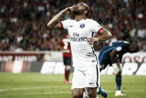 El Lille no aprovecha la ventaja numérica y cae en su debut ante el PSG