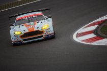 FIA WEC: Young Driver AMR Aston Martin Withdraws From Shanghai Over BoP Concerns