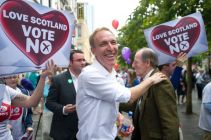 """Borders vote """"No"""" to independence"""
