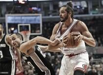 Los Spurs no fueron los Spurs