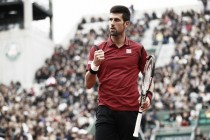 Un Djokovic casi perfecto, a un paso de la gloria