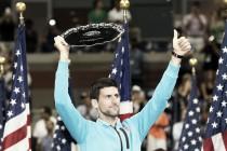 """Novak Djokovic: """"Wawrinka es el completo merecedor de la victoria"""""""
