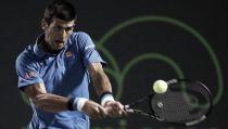 Djokovic vence con su versión más gris