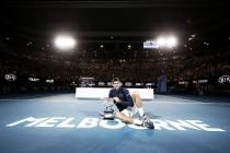 Australian Open, Novak Djokovic e la forza dei nervi distesi
