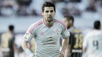 Nolito y Álex López no jugarán ante el Sevilla