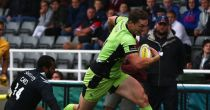 Northampton 31-24 Bath: Saints Endure Late Scare For A Vital Win