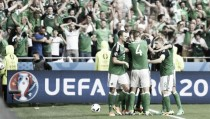 How can Northern Ireland get a positive result against Germany?
