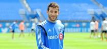 """Ignacio Piatti: """" En 2016 seguiré en Montreal"""""""