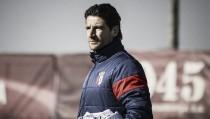 """Jorge Simão: """"Estamos en condiciones de pelear el juego e ir por resultado"""""""