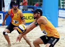 Una de cal y otra de arena para los españoles en Klagenfurt