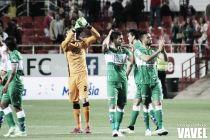 Sevilla - Elche: puntuaciones del Elche, jornada 27 de la liga BBVA
