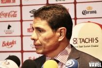 """Alfonso Sosa: """"Hay que mejorar en todos los aspectos"""""""