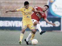 Doble manita auriazul en Libertadores