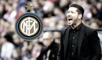 """Diego Pablo Simeone: """"Sepan que algún día dirigiré al Inter""""."""