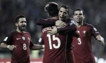 Resumen Portugal 4-1 Letonia en Clasificación Mundial Rusia 2018