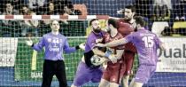 Un atractivo partido de copa entre Bada Huesca y Quabit BM Guadalajara