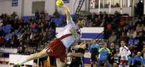 Alberto Val se une al nuevo proyecto del BM Huesca
