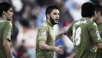 Real Sportig - CE. Sabadell, ¿qué pasó en la ida?