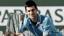 Novak Djokovic retains BNP Paribas Open title after thriller with Roger Federer