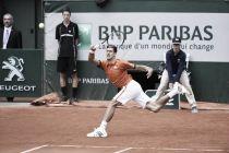 Djokovic pasa el trámite de segunda ronda