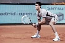 "Novak Djokovic: ""Nadal es el rival a batir"""
