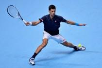 ATP Finals - Djokovic vs Murray, atto ultimo