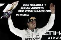 """Nico Rosberg: """"Estoy emocionado con este final de temporada"""""""
