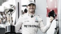 Berger y Villeneuve creen que Rosberg puede ganar el mundial en Brasil