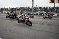 Clasificación de Moto2 del GP de Argentina 2015 en vivo y en directo online