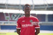 Gueye goes on loan to Zulte Waregem