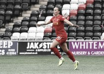 WSL 1 Week 11 Round-Up: Wins for four of the top five as City maintain ten-point lead
