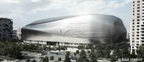 Vía libre para la remodelación del Santiago Bernabéu