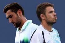 Wawrinka vs Cilic en vivo online en el Masters de Londres
